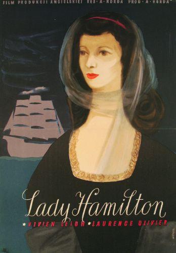 Lady Hamilton Korda