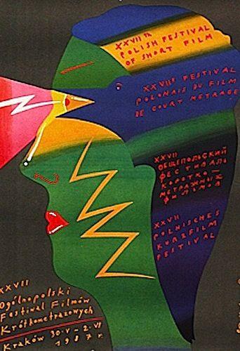 Festival de Cracovie 1987