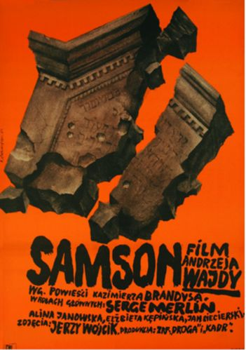 Samson Wajda