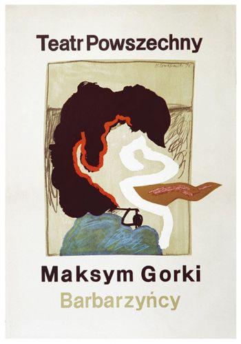 Les barbares Gorki