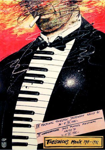 Jazz Kalisz 1982