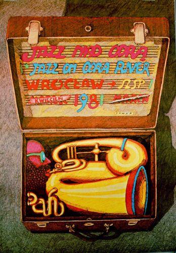 Jazz Na Odra 81