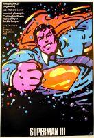 Superman III Lester