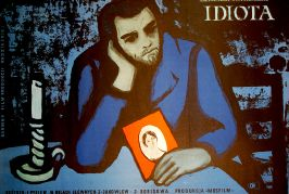 Film l'idiot Iwan Pyriew