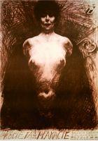 Femme dans l'affiche_1