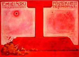 Termopile polonais Miciński