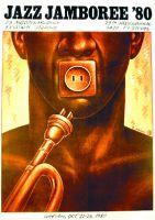 Jazz Jamboree 80