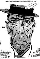 Buster Keaton Swierzy
