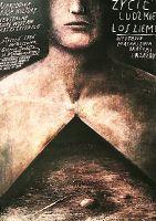 Exposition d'affiches polonaises